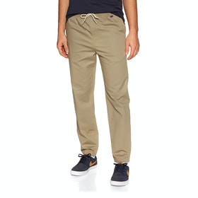 Hurley One & Only Stretch Joggingbukser - Khaki