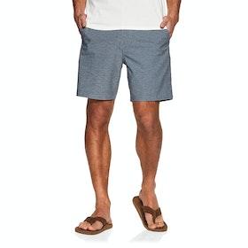 Hurley Phtm Walkshort 18' Shorts - Obsidian