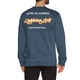 Lightning Bolt Born In Hawaii Crew Sweater