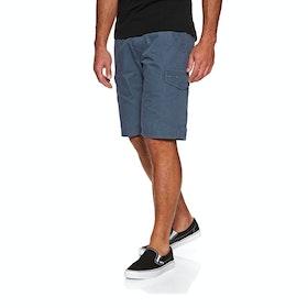 Animal Alantas Shorts - Indigo Blue