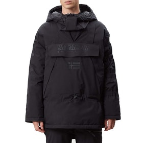 Napapijri Skidoo Montebianco Snow Jacket - Black