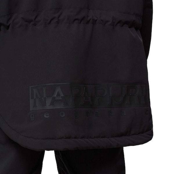 Blusão para Snowboard Napapijri Skidoo Montebianco