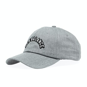 New Balance Coaches Cap - Athletic Grey Heather