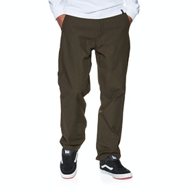 Vans Authentic Glide Pro Chino Pant - Demitasse