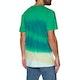 Huf Sky Wash Short Sleeve T-Shirt