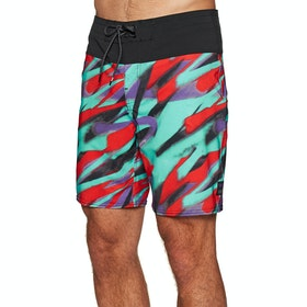 Rip Curl Mirage Madsteez Boardshorts - Red