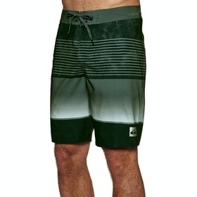 Quiksilver Highline Slab 20 Boardshorts - Black