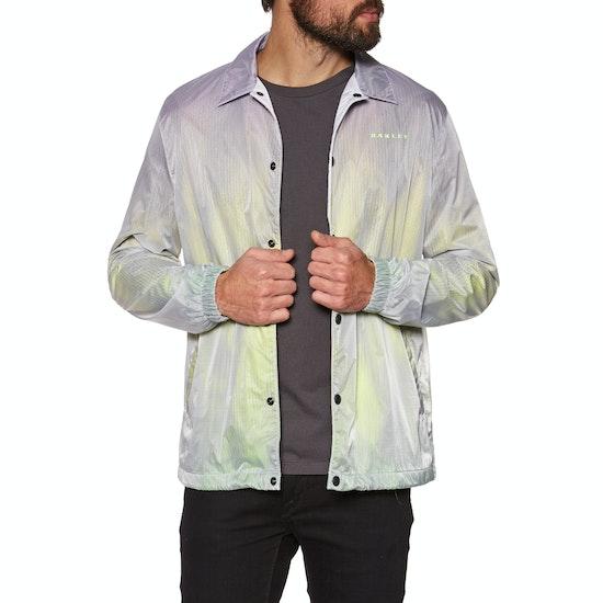 Oakley Instacop Sunset Coaches Windproof Jacket