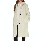 Paul Smith Teddy Bear Cocoon Women's Jacket