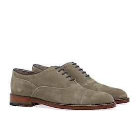 Oliver Sweeney Crantock Herren Dress Shoes - Stone