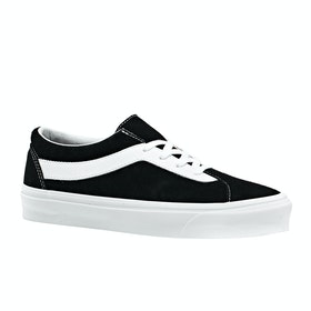 Vans Bold Ni , Sko - Staple Black True White