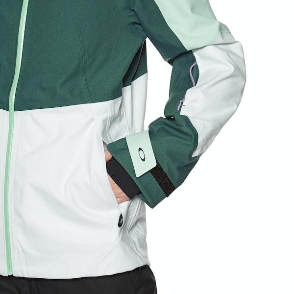 Oakley Thunderbolt Shell 2l 10k Snow Jacket