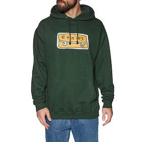 Etnies Board Pullover Hoody - Dark Green