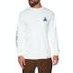 Huf Prism Triple Triangle Long Sleeve T-Shirt