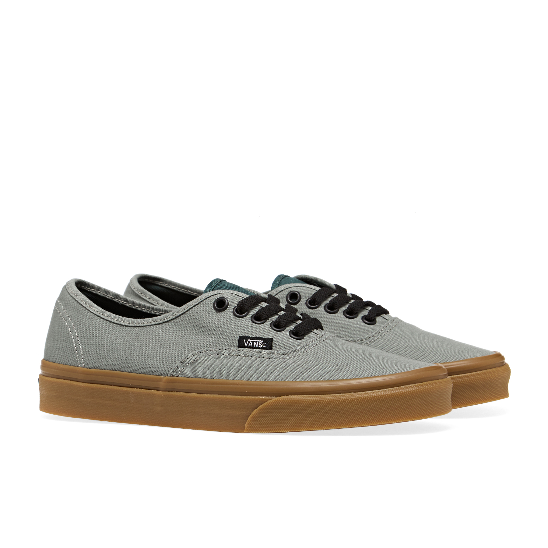chaussures gum authentic vans