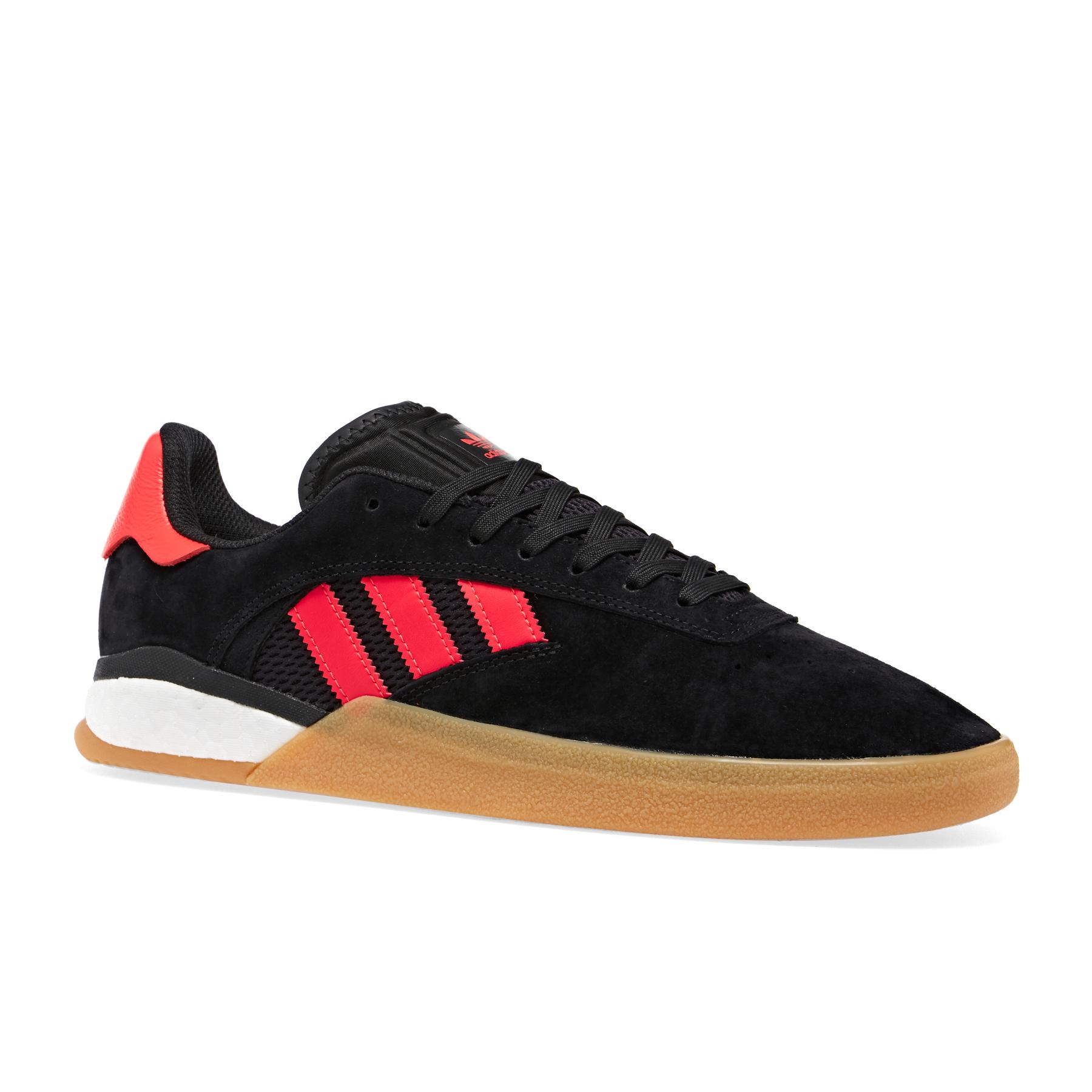 adidas Skateboarding 3ST Jacket BlackCollegiate NavyCarbon