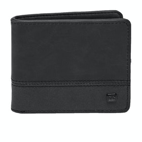 Billabong Dimension Wallet - Black