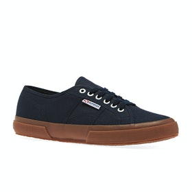 Superga 2750 Cotu Shoes - Navy Gum