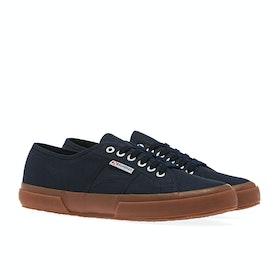 Superga 2750 Cotu Schuhe - Navy Gum