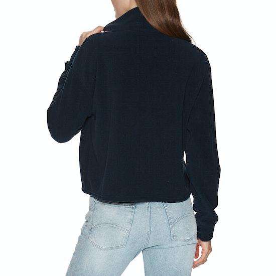 Superdry Rowan Half Zip Womens Fleece