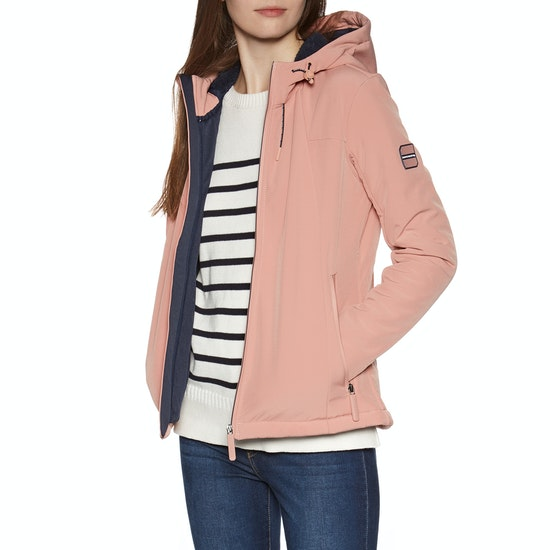 Superdry Winter SD Windtrekker Womens Windproof Jacket