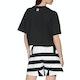 Adidas Originals Large Logo Womens Short Sleeve T-Shirt