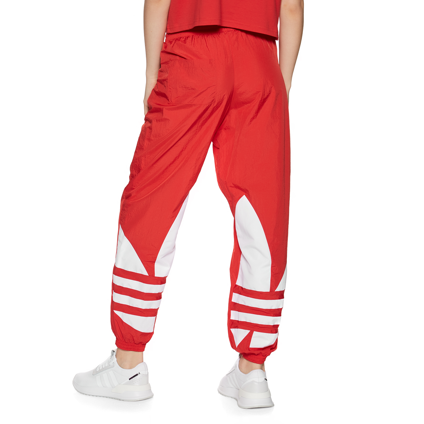 jogging femme adidas large