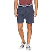 Protest Fan Wandel Shorts