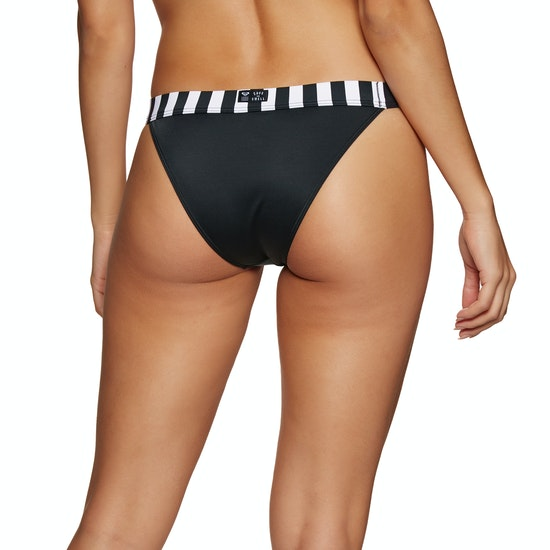 Roxy Pop Surf Moderate Bikini Bottoms