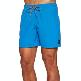Protest Fast Swim Shorts - True Blue