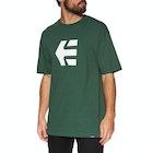 Etnies Icon Mens Short Sleeve T-Shirt
