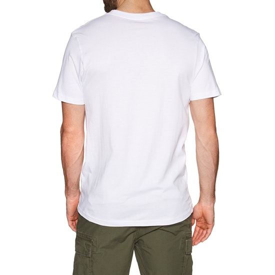 Camiseta de manga corta RVCA Big Motors
