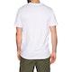 RVCA Big Motors Short Sleeve T-Shirt