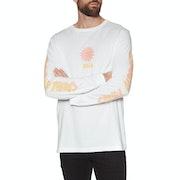 RVCA Cruel Summer Long Sleeve T-Shirt