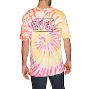 T-Shirt à Manche Courte RVCA Swerve