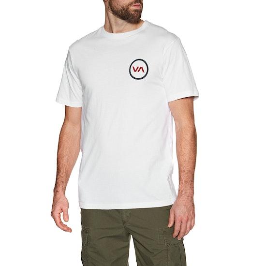 RVCA Va Mod Short Sleeve T-Shirt