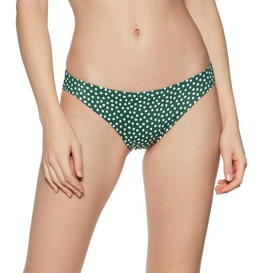 RVCA Axis Revo Full Womens Bikini Bottoms