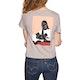 RVCA Johanna Olk Short Sleeve T-Shirt
