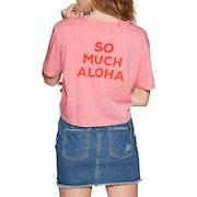 Billabong So Much Aloha Short Sleeve T-Shirt