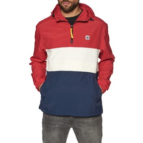 Element Oak Jacket - Chili Pepper
