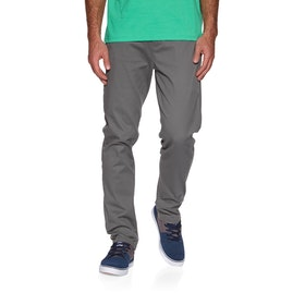 Element Sawyer Chino Pant - Gargoyle