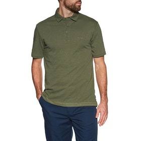 Chemise Polo O'Neill Lm Essentials - Winter Moss