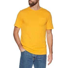 O'Neill Lm Essentials Short Sleeve T-Shirt - Golden Yellow