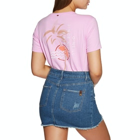 O'Neill Doran Womens Short Sleeve T-Shirt - Marge