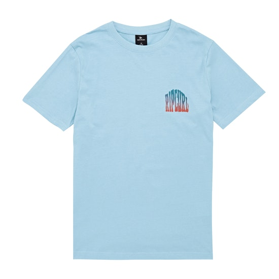 Rip Curl Entrance Wave Short Sleeve T-Shirt