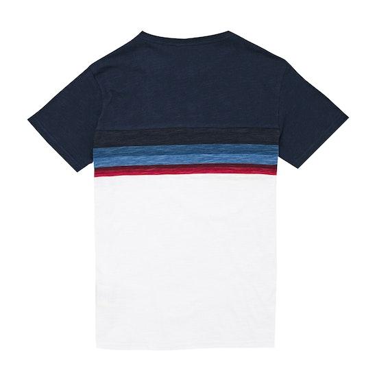T-Shirt à Manche Courte Rip Curl Rapture Boys