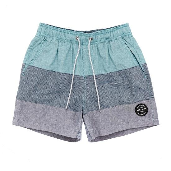 Rip Curl Triple Out Elastic Beach Shorts