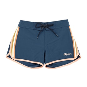 Rip Curl Surf Revival Boardshorts - Dark Blue