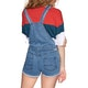 Element Leavin Tonite Womens Dungarees