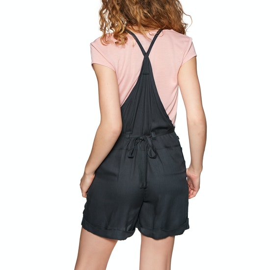 Element Rose Overall Womens Playsuit
